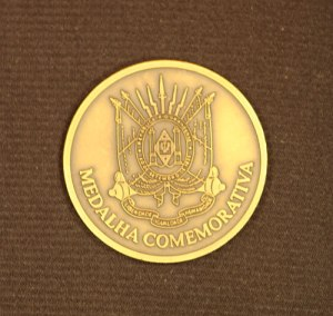 Medalha do Mérito Farroupilha  Assembléia Legislativa do Estado do Rio Grande do Sul - 2007