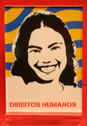 Prêmio Orilaxé - Direitos Humanos Grupo Cultural AfroReggae - 2008