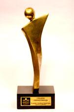Troféu Cidadão Empreendedor  EFESO - Escola de Formação de Empreendedor Social