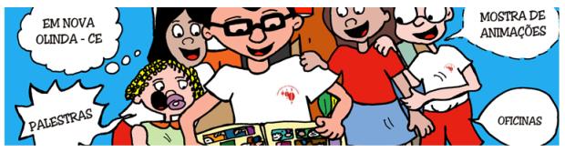 Cariri Mostrando a 9ª Arte de Quadrinhos e Animação