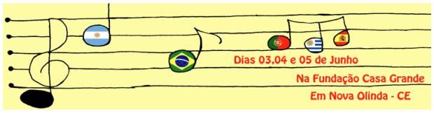 Cariri Mostra Musical Iberoamericana