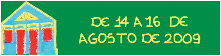 Mostra Internacional de Turismo de Base Comunitária