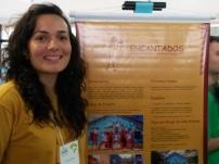 Feira de Projetos da Conferência Mapa Educação